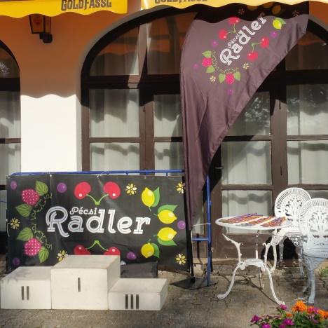 Tour de Pécs 2016 - Radler Nagydíj