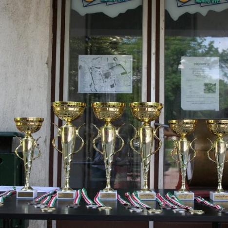 Harkány Díjkiosztó - 2010