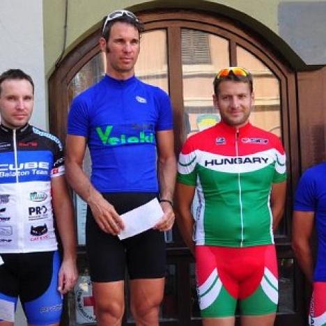 Szigetvári Takarék Nagydíj - 2011